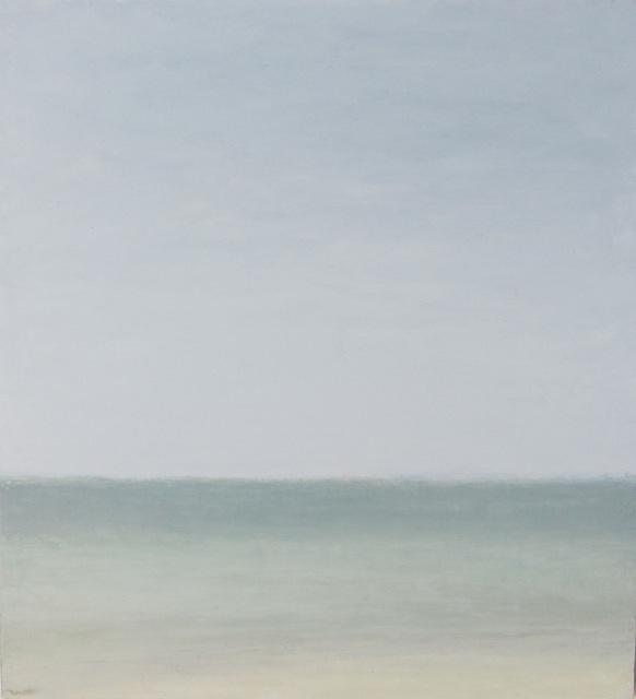 , 'soft horizon,' 2002, Albert Merola Gallery