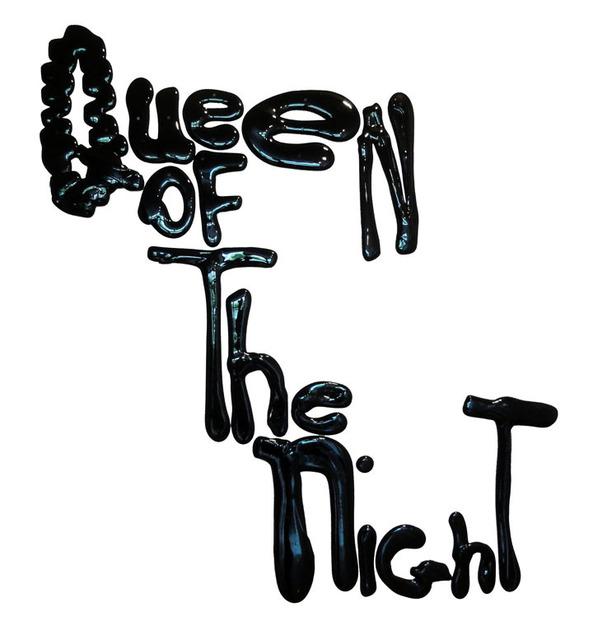 Rob Wynne, 'Queen of the Night', 2014, Gavlak