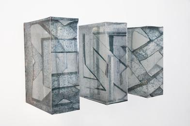 The Gustav Vigeland Triptych