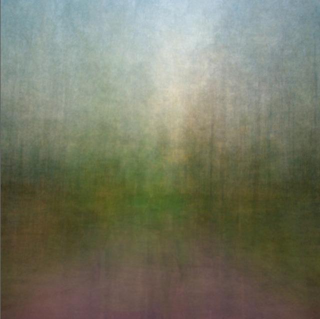 , 'Path (glow) 14,' 2015, Taik Persons