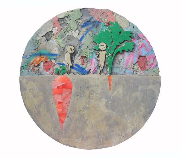 , 'Perception,' 2019, Markowicz Fine Art