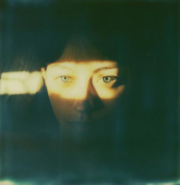 Leanne Surfleet, 'Self-Portrait', 2012, Photography, Digital C-Print based on a Polaroid, not mounted, Instantdreams