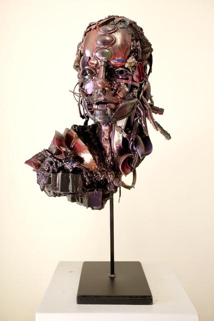 , 'Senza titolo,' 2018, SimonBart Gallery