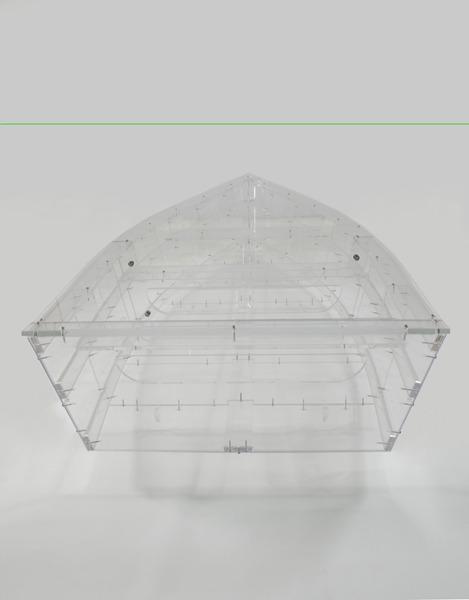 , 'Horizon,' 2013, Nohra Haime Gallery