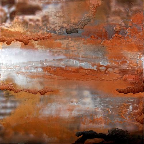 , 'En una fracción,' 2016, Pilar Serra