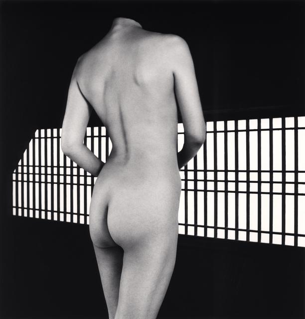 , 'Ryoko, Study 2,' 2008, Patricia Conde Galería