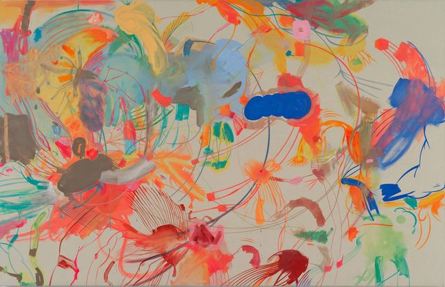 , 'Hover,' 2013, 303 Gallery