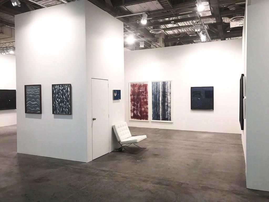 Booth C12 | Maurizio Donzelli, Alfredo Pirri, Andrea Galvani, Sinta Tantra