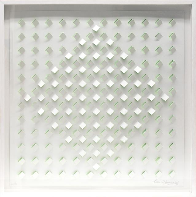 , 'S/T 1 - Verde,' 2013, Polígrafa Obra Gráfica