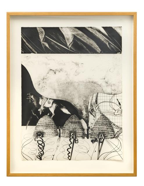 , 'Metamorphosis L.A. II,' 1970, Louis Stern Fine Arts