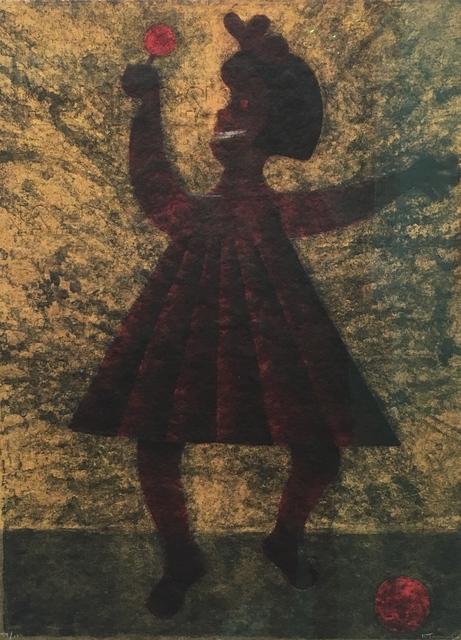 , 'The Girl,' 1981, Latin American Masters