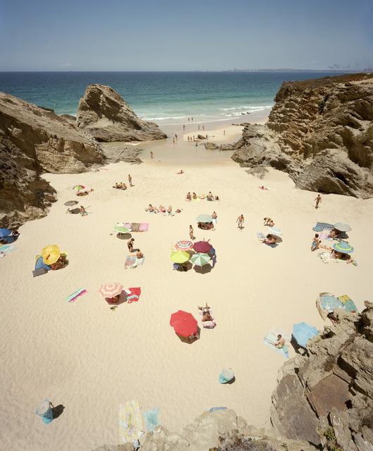 Christian Chaize, 'Praia Piquinia 5-08-12 13h38', 2012, Jackson Fine Art