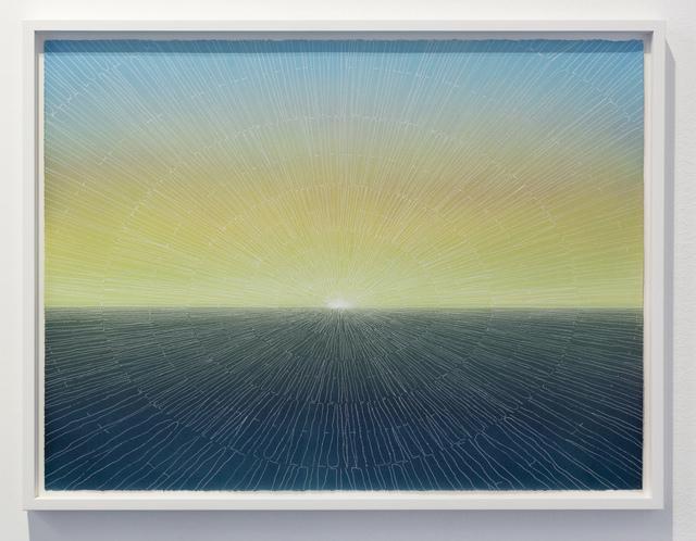 , 'SunScream_upDown,' 2015, Galleri Magnus Karlsson