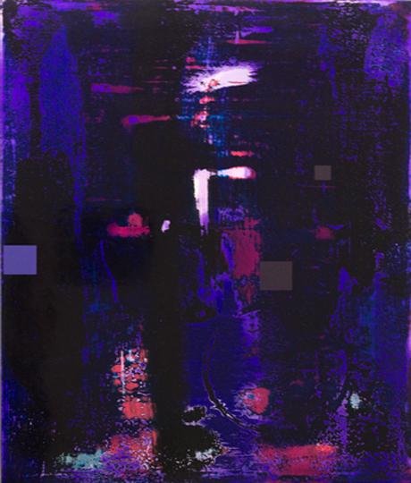 , 'Last Exit #6,' 2014, Galerie Richard