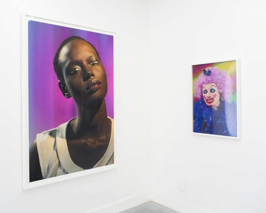 Laurie Simmons & Cindy Sherman