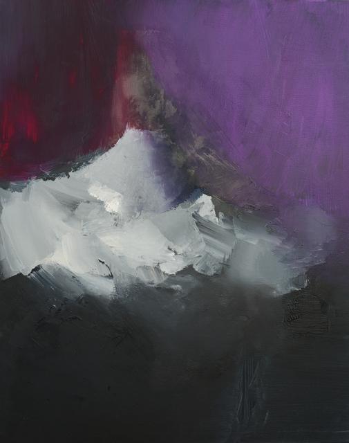 , 'Volcano,' 2015, Boers-Li Gallery