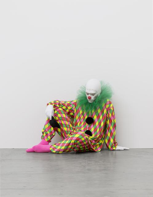 , 'vocabulary of solitude,' 2014, Arken Museum of Modern Art