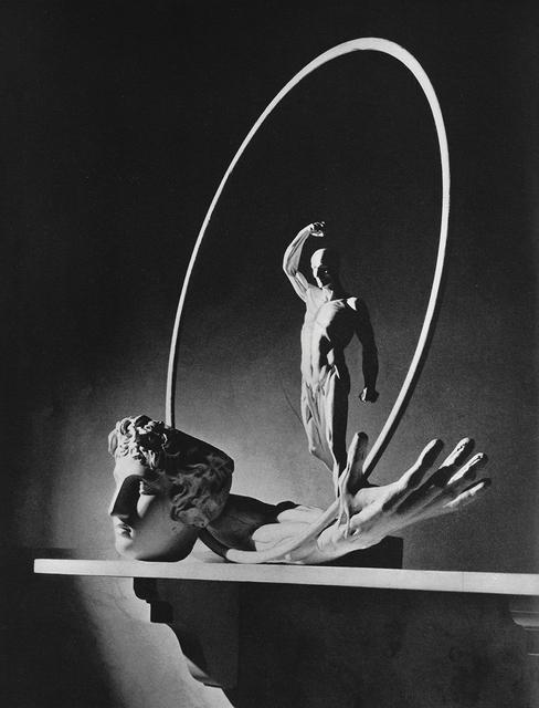 , 'Still Life, Houden, Hoop,' 1937, Staley-Wise Gallery