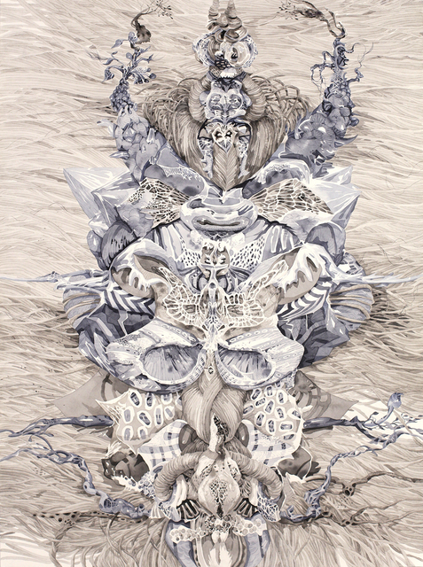 Darina Karpov, 'Totem 5', 2015, Pierogi