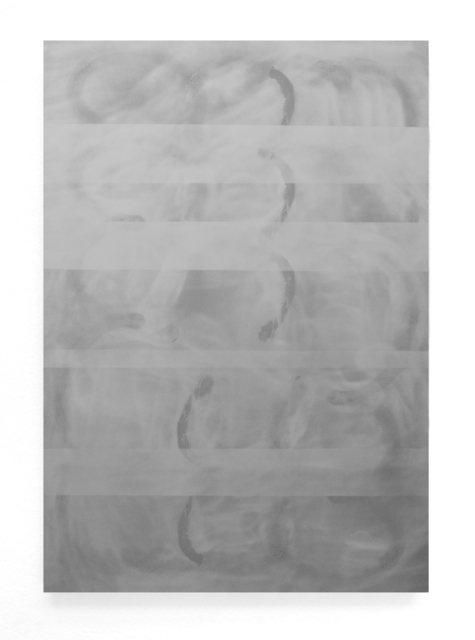 , 'Clouds 8,' 2017, Walter Storms Galerie