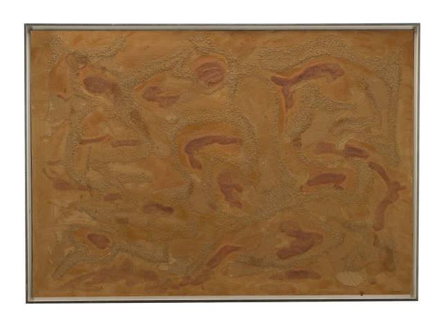 Giulio Turcato, 'Untitled', Il Ponte