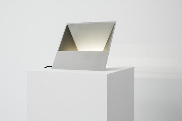 , 'Prism,' 2012, Carpenters Workshop Gallery
