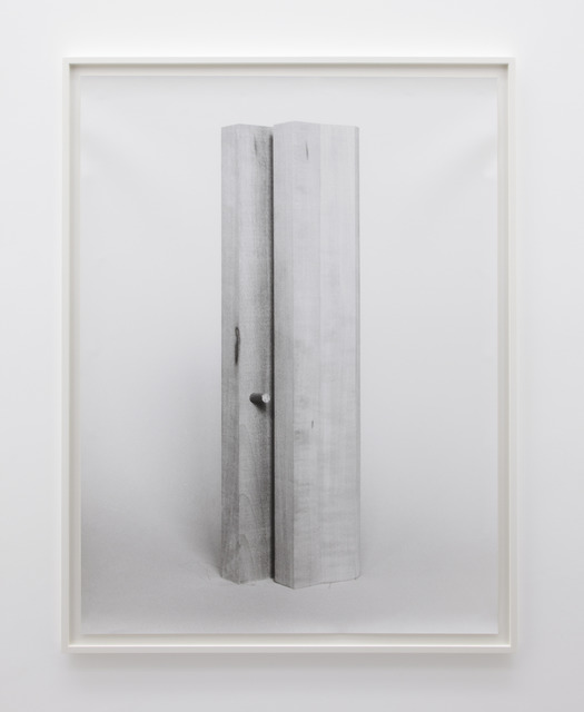 , 'Extensions (Elaboration No. 2),' 2013, Francesca Minini