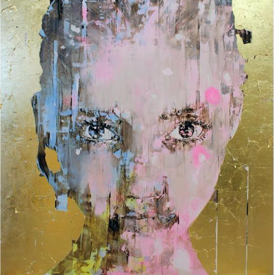 , 'Gold Experience ,' , Galleria Ca' d'Oro