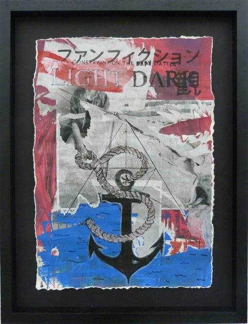 , 'Waiting Ashore,' 2017, Die Kunstagentin
