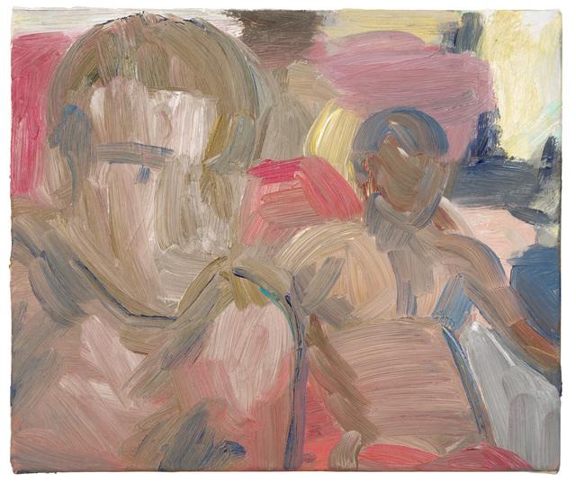 Celia Hempton, 'Aldo and Jesi, Albania, 16th August 2014', 2014, Whitechapel Gallery