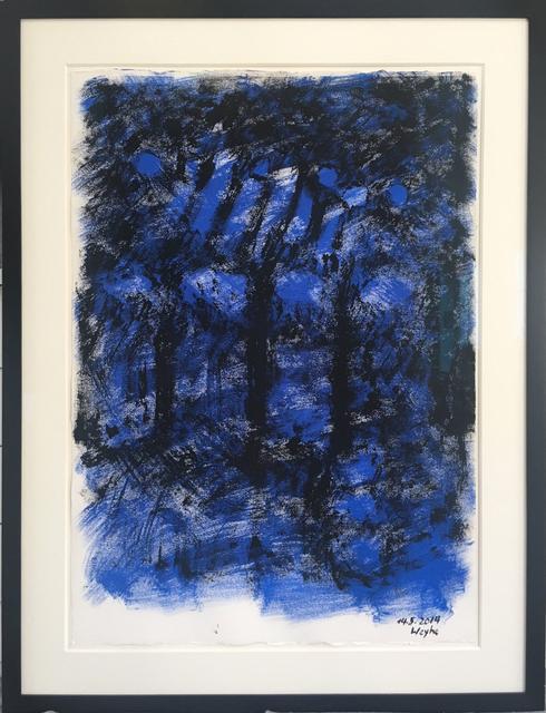 , '14.5.2014,' 2014, Galerie Parisa Kind