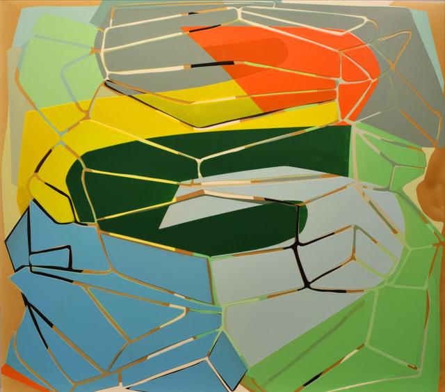 , 'Outer Ring,' 2015, Winston Wächter Fine Art