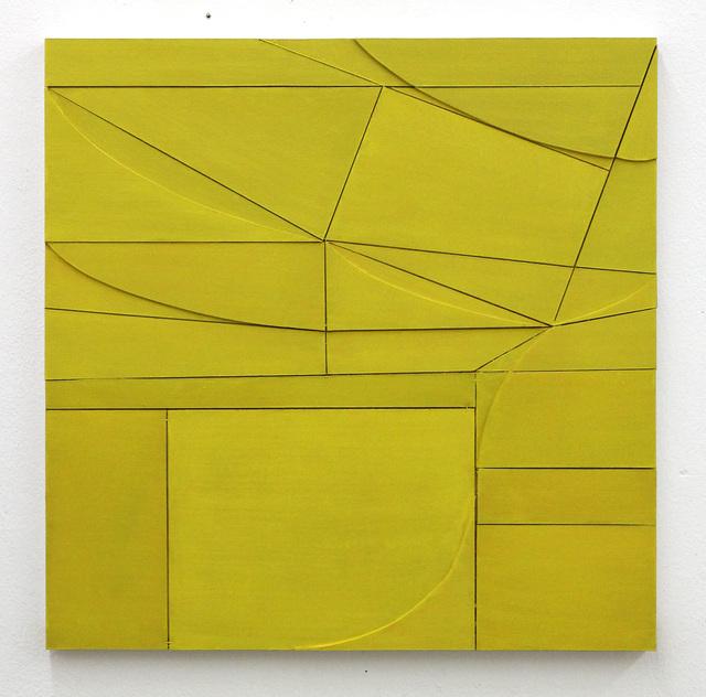 , 'Untitled (Deviation) 02 ,' 2017, FOLD Gallery
