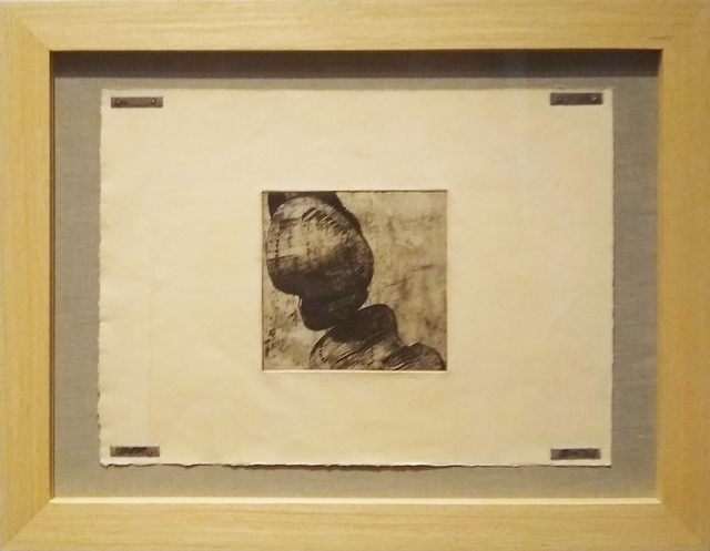 , 'Paso a paso,' 1973, Casas Riegner