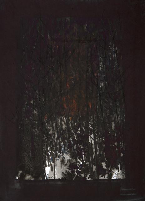 ABBAS NASL SHAMLOO, 'Beyond Alienation 20', 2018, SARADIPOUR Art Gallery