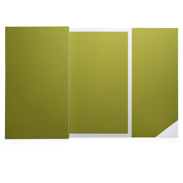 Elizabeth Jobim, 'Verde Abacate', 2014, LURIXS: Arte Contemporânea