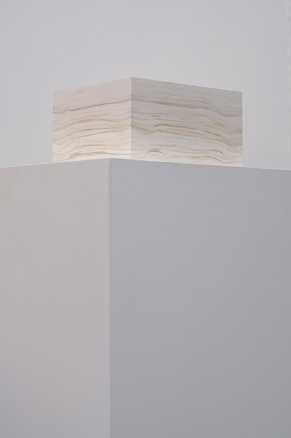 , 'Atlas of the Biblical World,' 2010, Josée Bienvenu