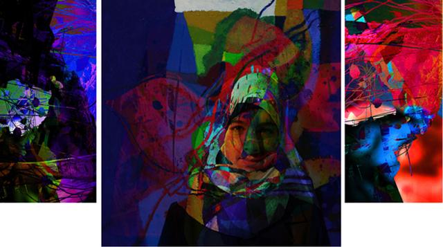 , 'Image No. 13,' 2011, Q0DE