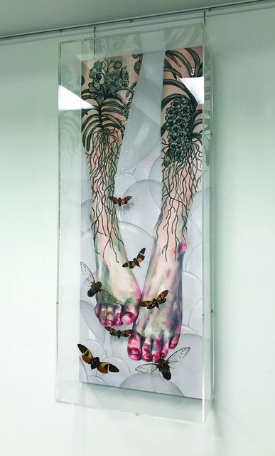 , 'Temporary Freedom,' 2018, Martinez-Pedrosa Studio