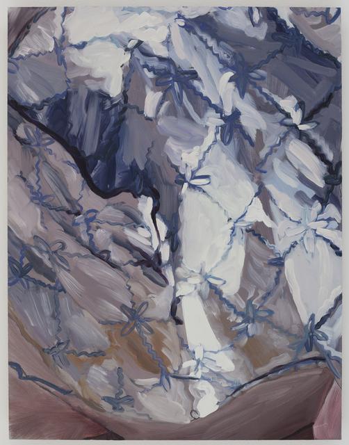 , 'Soft Mountain,' 2017, Galleri Magnus Karlsson