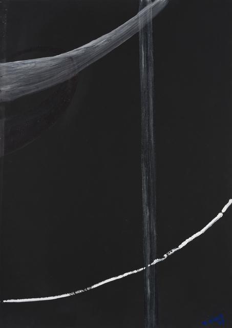 , 'Untitled,' 1968, Christine König Galerie