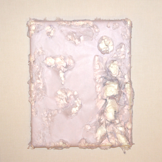 , 'Spatial Fiber II,' 2016, Ronin Gallery