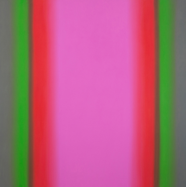 , 'Witness 8-S7272 (Red Green), Witness Series,' 2016, Brian Gross Fine Art