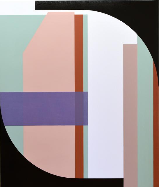 Irina Ojovan, 'Sarmizegetusa N 53', 2018, Galerie Britta von Rettberg