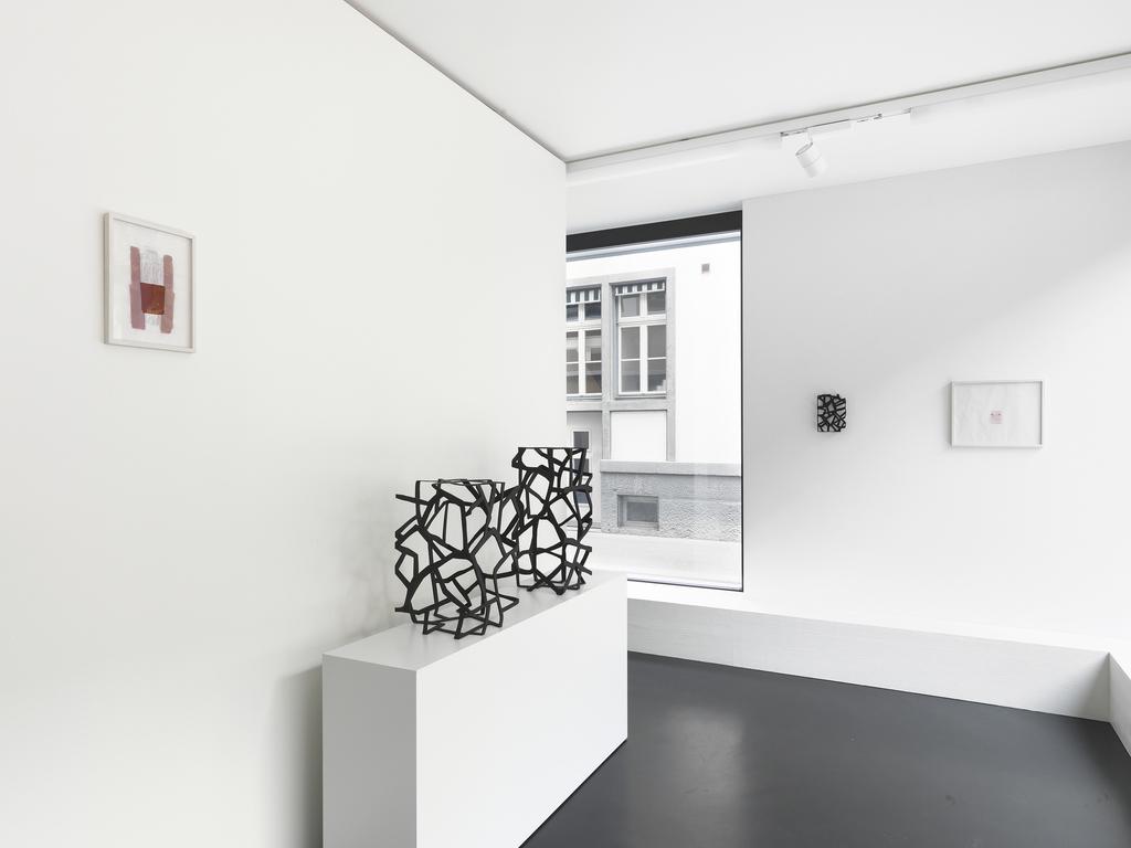 Susan Hefuna : Gebilde, Installation View 5