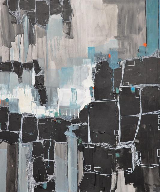 , 'Karanlıktan Korkan Evler II,' 2014, Artnivo