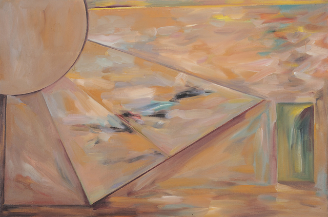 , 'Storytime,' 1981, Charles Nodrum Gallery
