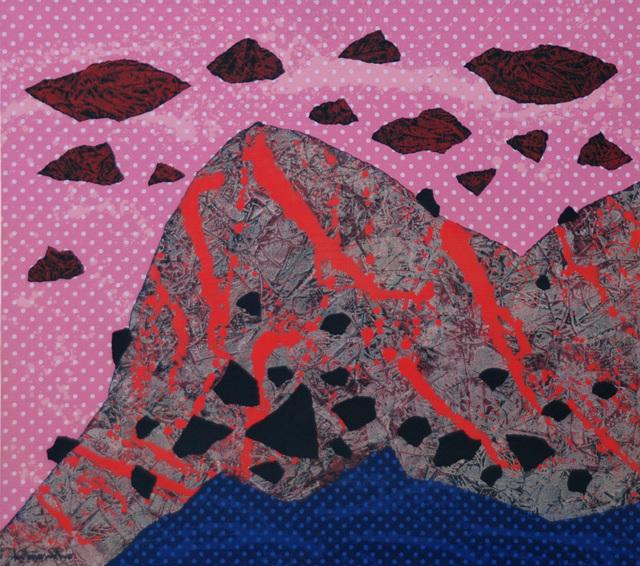 , 'Snake's Cove,' 2017, Museum of Modern Art Dubrovnik