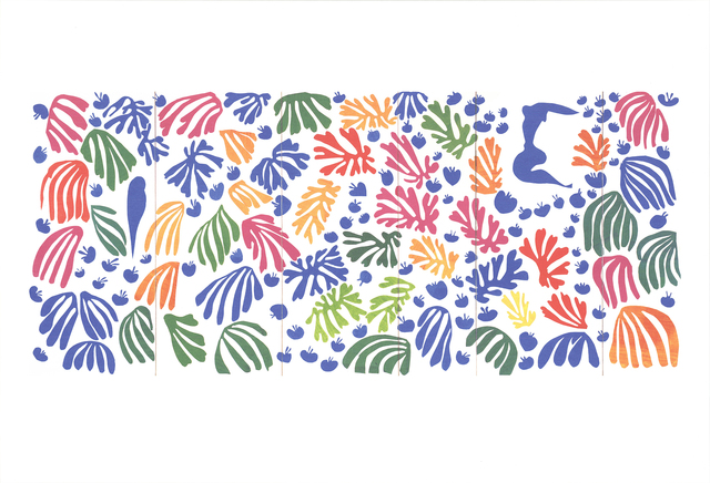 Henri Matisse, 'La Perruche et la Sirene', 2018, ArtWise