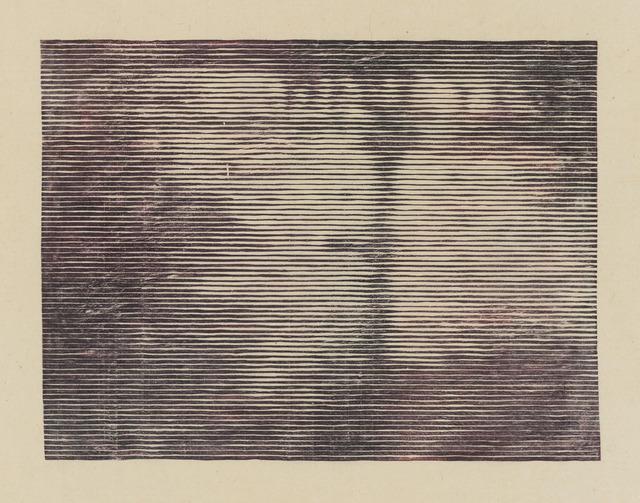 Christiane Baumgartner, 'Ufer', 2012, Cristea Roberts Gallery